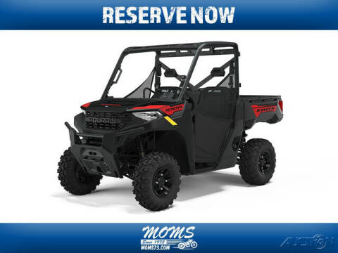 2022 Polaris Ranger 1000 for sale at ROUTE 3A MOTORS INC in North Chelmsford MA