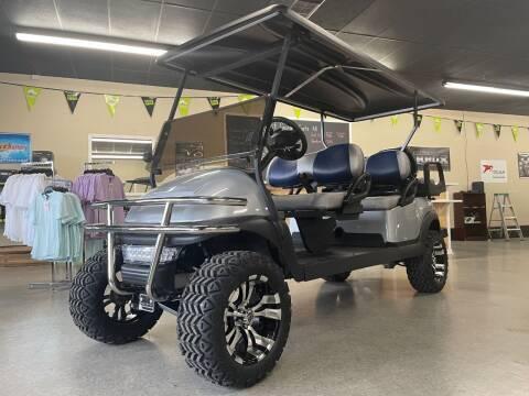 2017 Club Car Stretch 6 Seater for sale at 70 East Custom Carts Atlantic Beach in Atlantic Beach NC