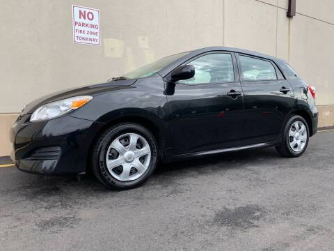 2010 Toyota Matrix for sale at International Auto Sales in Hasbrouck Heights NJ