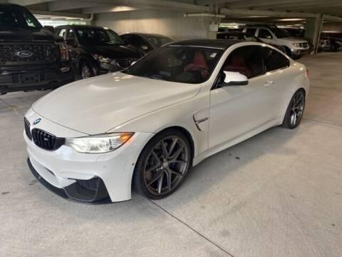 2016 BMW M4 for sale at Southern Auto Solutions-Jim Ellis Hyundai in Marietta GA