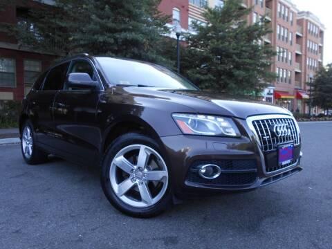2011 Audi Q5 for sale at H & R Auto in Arlington VA