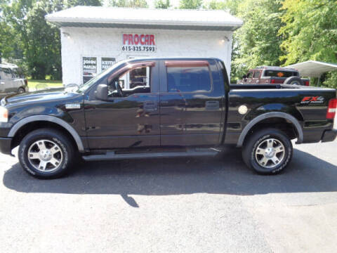 2008 Ford F-150 for sale at PROCAR in Portland TN