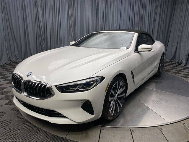2020 BMW 8 Series for sale in Tacoma, WA
