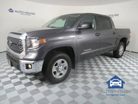 2020 Toyota Tundra for sale at AUTO HOUSE TEMPE in Tempe AZ