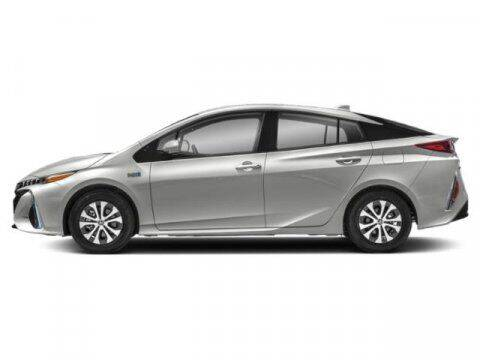 2022 Toyota Prius Prime for sale at BEAMAN TOYOTA in Nashville TN