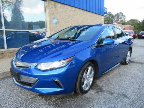 2017 Chevrolet Volt for sale at Southern Auto Solutions - Georgia Car Finder - Southern Auto Solutions - 1st Choice Autos in Marietta GA