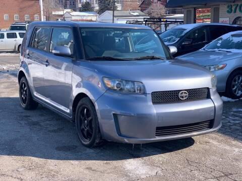 2009 Scion xB for sale at IMPORT Motors in Saint Louis MO