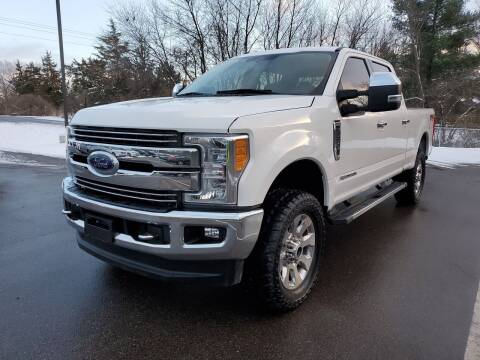 2017 Ford F-250 Super Duty for sale at Ace Auto in Jordan MN