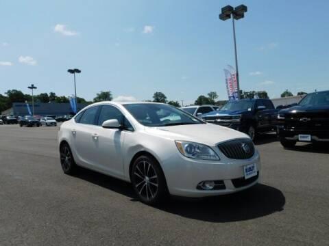 2016 Buick Verano for sale at Radley Cadillac in Fredericksburg VA