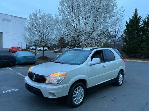 2007 Buick Rendezvous for sale at Super Bee Auto in Chantilly VA