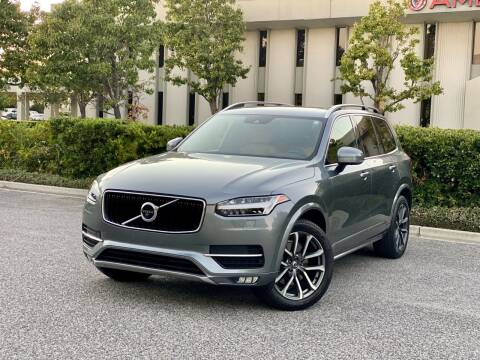 2016 Volvo XC90 for sale at Carfornia in San Jose CA