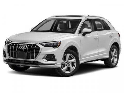 2022 Audi Q3 for sale in Cherry Hill, NJ