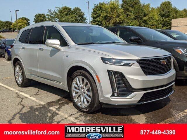 2020 Cadillac XT6 for sale in Mooresville, NC