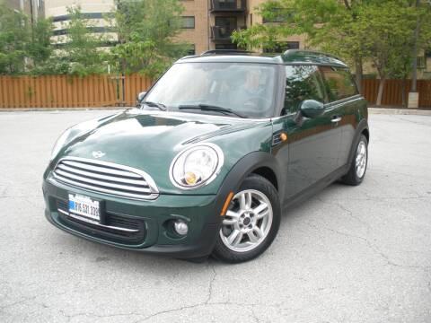 2014 MINI Clubman for sale at Autobahn Motors USA in Kansas City MO