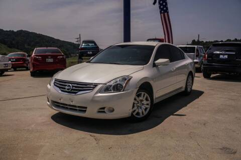 2012 Nissan Altima for sale at CarUnder10k in Dayton TN