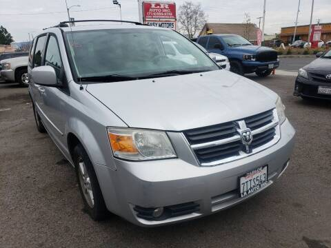2010 Dodge Grand Caravan for sale at LR AUTO INC in Santa Ana CA