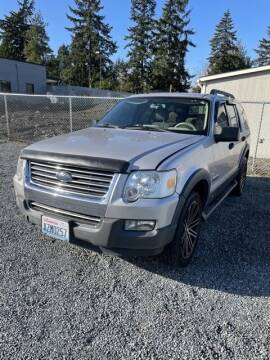 2006 Ford Explorer for sale at Maxx Autos Plus in Puyallup WA