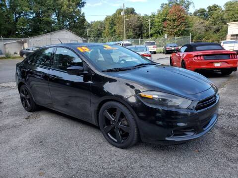 2015 Dodge Dart for sale at Import Plus Auto Sales in Norcross GA