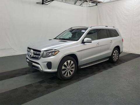 2017 Mercedes-Benz GLS for sale at Florida Fine Cars - West Palm Beach in West Palm Beach FL