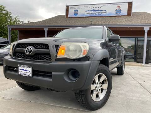 2011 Toyota Tacoma for sale at Global Automotive Imports of Denver in Denver CO