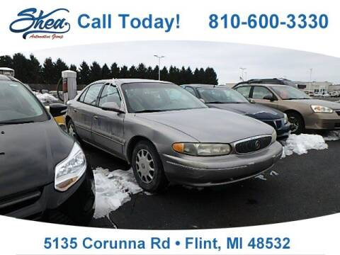 1998 Buick Century for sale at Jamie Sells Cars 810 - Linden Location in Flint MI