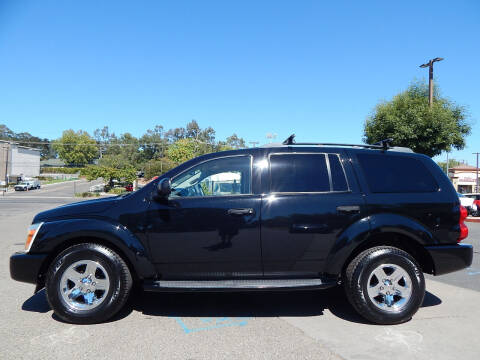 2005 Dodge Durango for sale at Direct Auto Outlet LLC in Fair Oaks CA
