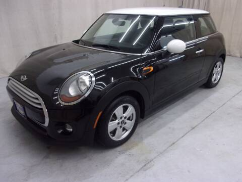 2015 MINI Hardtop 2 Door for sale at Paquet Auto Sales in Madison OH