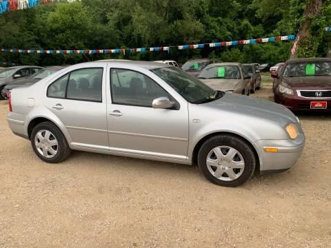 2003 Volkswagen Jetta for sale at Korz Auto Farm in Kansas City KS