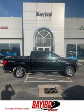 2020 Ford F-150 for sale at Bayird Truck Center in Paragould AR
