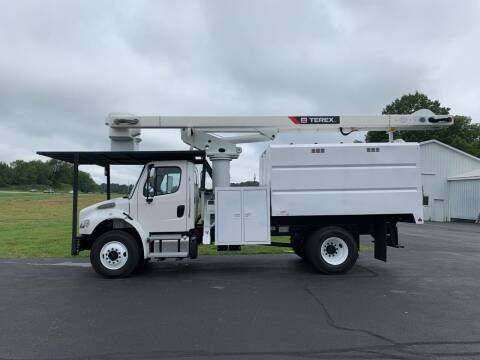 2019 Freightliner M2 106 for sale at B & W Auto in Campbellsville KY
