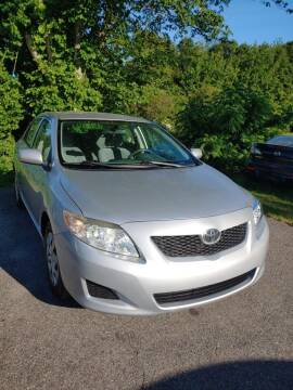 2010 Toyota Corolla for sale at Best Choice Auto Market in Swansea MA