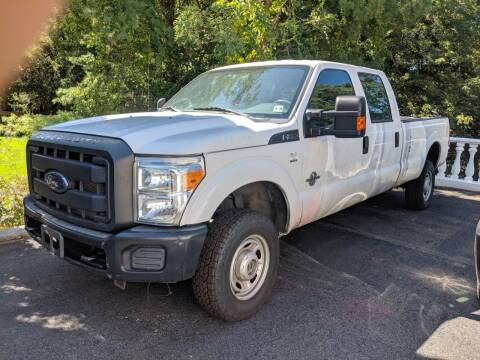 2013 Ford F-350 Super Duty for sale at Re-Fleet llc in Towaco NJ