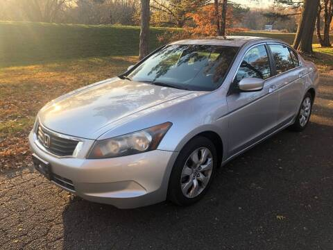 2009 Honda Accord for sale at Morris Ave Auto Sale in Elizabeth NJ