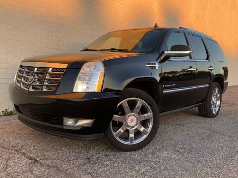 2009 Cadillac Escalade for sale at Samuel's Auto Sales in Indianapolis IN