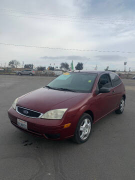 2007 Ford Focus for sale at Premier Auto Sales in Modesto CA