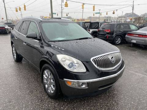2012 Buick Enclave for sale at Sell Your Car Today in Fayetteville NC