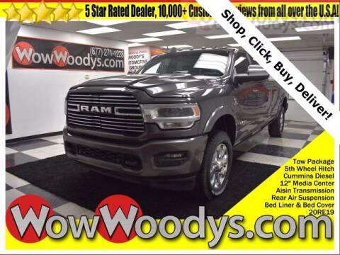 2020 RAM Ram Pickup 3500 for sale at WOODY'S AUTOMOTIVE GROUP in Chillicothe MO