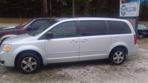 2010 Dodge Grand Caravan for sale at New Start Motors LLC - Rockville in Rockville IN