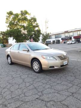 2008 Toyota Camry for sale at Autosales Kingdom in Lancaster CA
