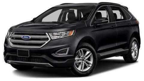 2016 Ford Edge for sale at ALIC MOTORS in Boise ID