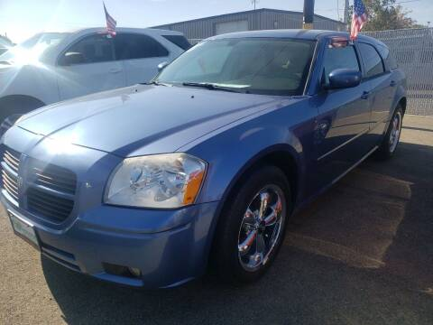 2007 Dodge Magnum for sale at Artistic Auto Group, LLC in Kennewick WA
