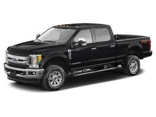 2017 Ford F-250 Super Duty for sale at BROADWAY FORD TRUCK SALES in Saint Louis MO