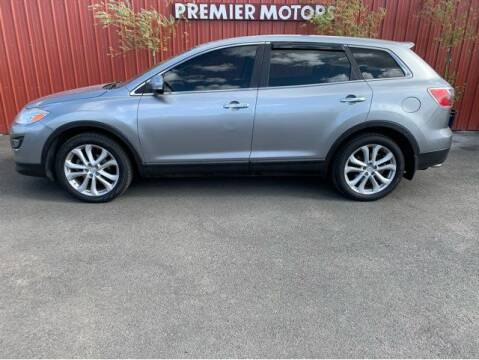 2012 Mazda CX-9 for sale at Premier Motors in Milton Freewater OR