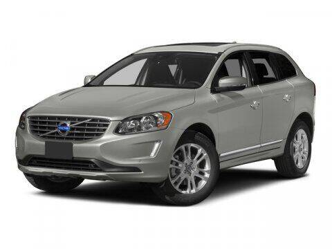 2015 Volvo XC60 for sale at Park Place Motor Cars in Rochester MN