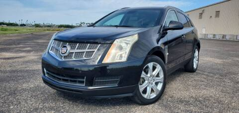 2011 Cadillac SRX for sale at BAC Motors in Weslaco TX