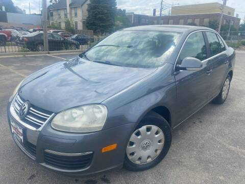 2005 Volkswagen Jetta for sale at Your Car Source in Kenosha WI