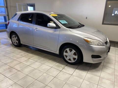 2009 Toyota Matrix for sale at Harr's Redfield Ford in Redfield SD