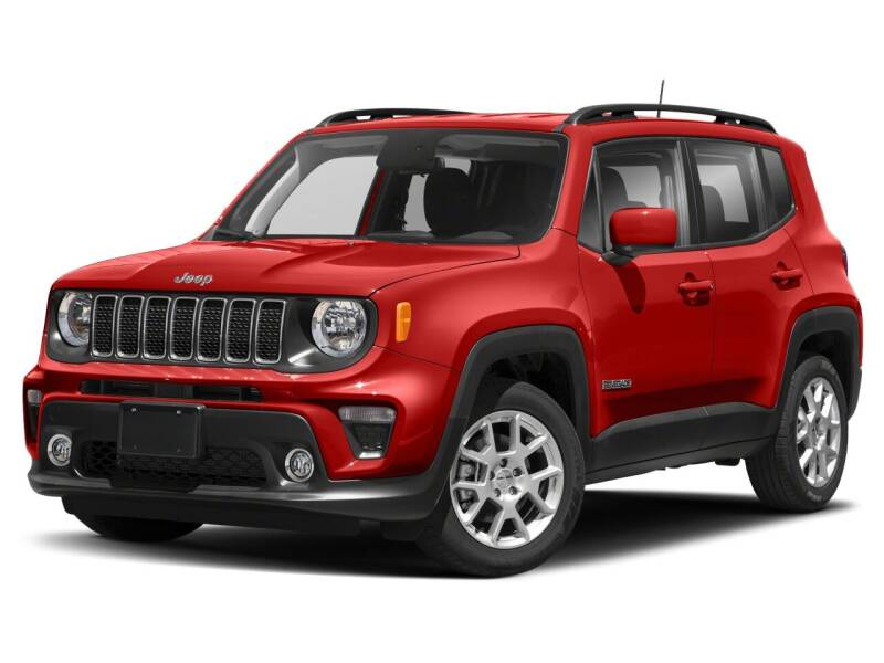2019 Jeep Renegade for sale at K & L AUTO SALES, INC in Mill Hall PA