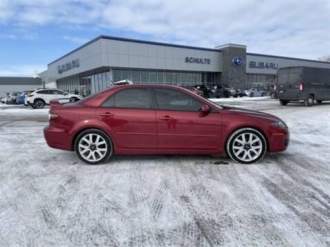 2007 Mazda MAZDA6 for sale at Schulte Subaru in Sioux Falls SD