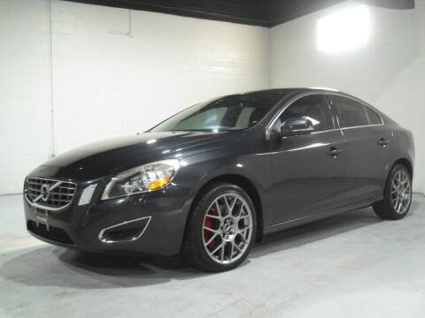 2012 Volvo S60 for sale at Ohio Motor Cars in Parma OH
